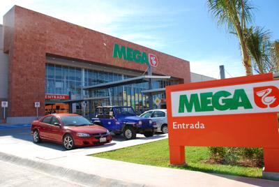 Supermercado Cozumel_Mega-Supermarket