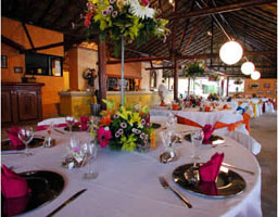 Mexican Colonial style with all the conveniences of the best Cozumel Beaches.