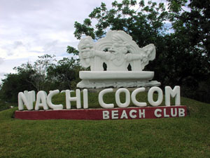 Cozumel Beaches For The Locals On Sunday Nachi Cocom