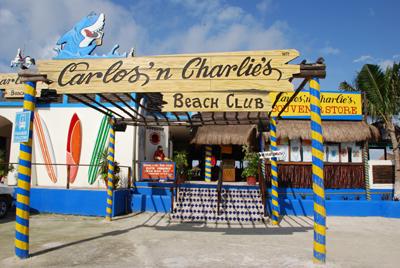 Cozumel Beaches For Fun In The Sun
