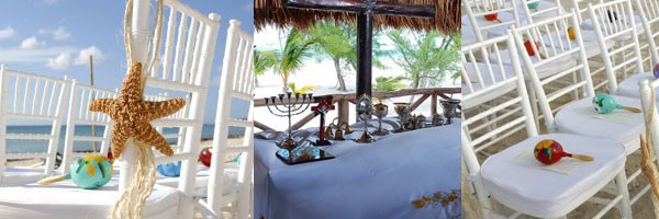 Cozumel Wedding Planner Specializing In Beach Venues