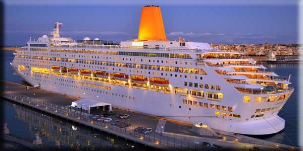 Cozumel Cruise Guide Which Cruise Line Is Best - Cruise ships images