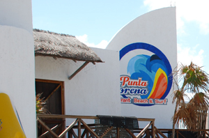 Punta Morena, New and improved?